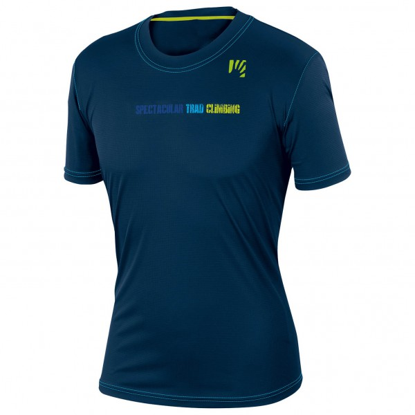 Karpos - Profili Jersey - Camiseta de manga corta