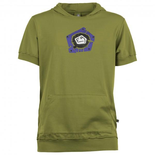 E9 - New Lab - T-Shirt