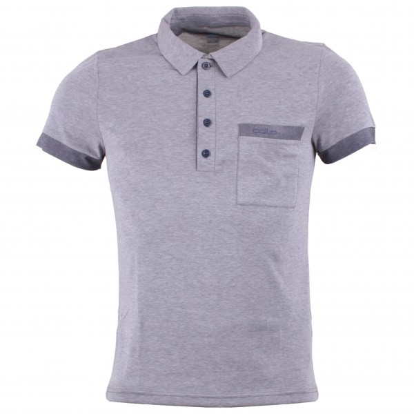 Odlo - Alloy Polo Shirt S/S - Polo-Shirt