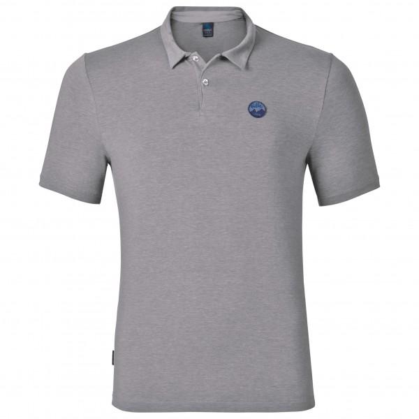 Odlo - Shift Polo Shirt S/S - Poloshirt