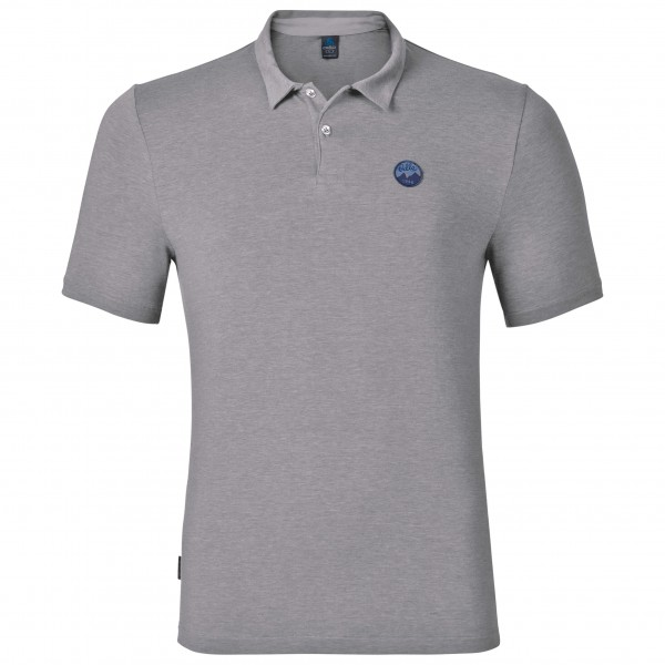 Odlo - Shift Polo Shirt S/S - Poloshirt