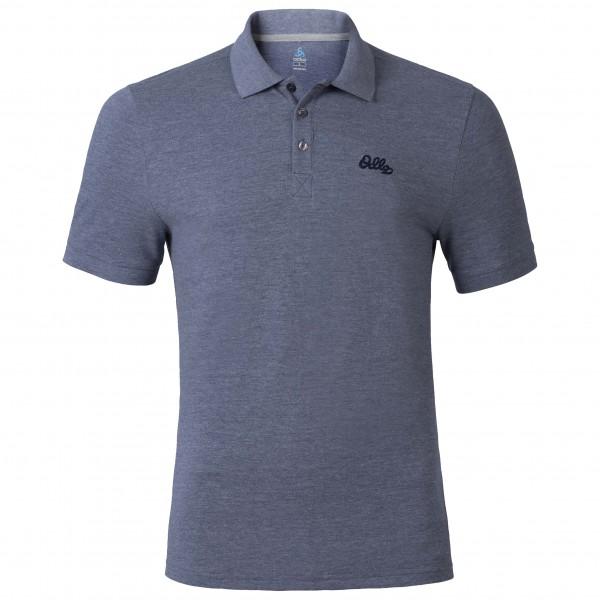 Odlo - Trim Polo Shirt S/S - Poolo-paita