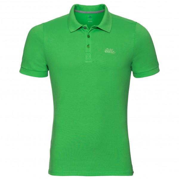 Odlo - Trim Polo Shirt S/S - Polo shirt
