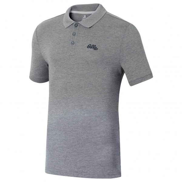 Odlo - Trim Polo Shirt S/S - Poolo-paita