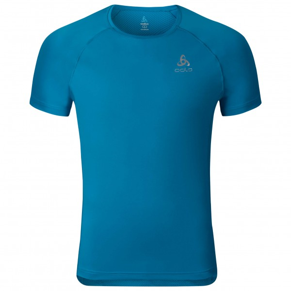 Odlo - Crio T-Shirt S/S - T-shirt de running