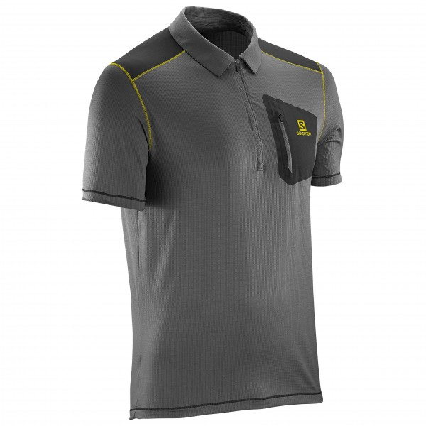 Salomon - Cosmic Polo - Polo shirt