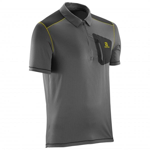 Salomon - Cosmic Polo - Polo shirt