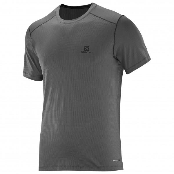 Salomon - Cosmic S/S Tee - T-Shirt
