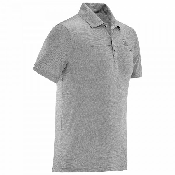 Salomon - Explore Polo - Poloshirt