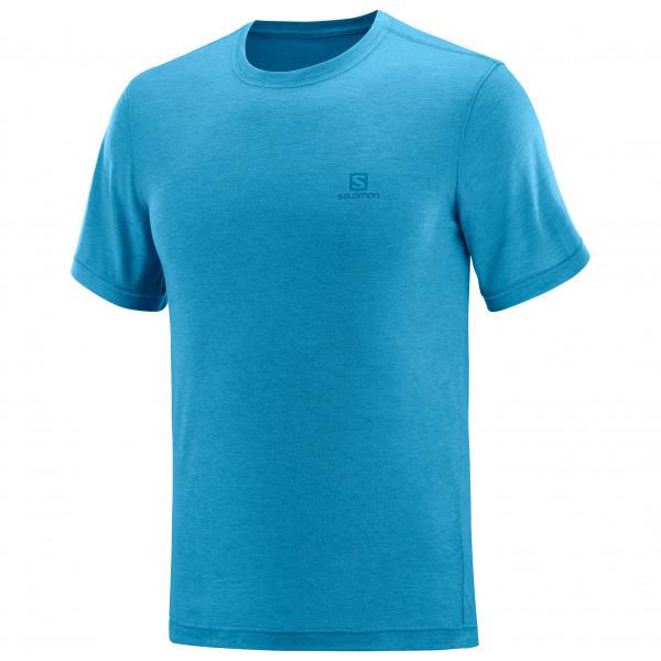Salomon - Explore S/S Tee - T-shirt