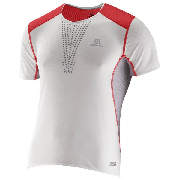 Salomon - S-Lab Sense Tee - Running shirt