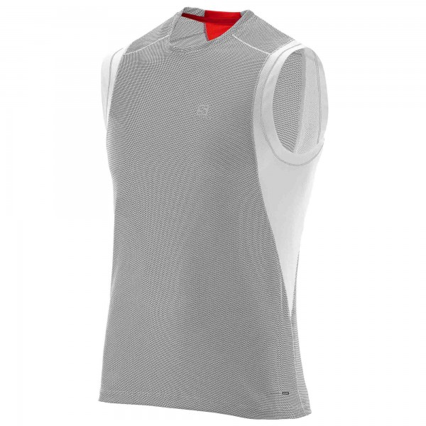 Salomon - Trail Runner Sleeveless Tee - Juoksupaita