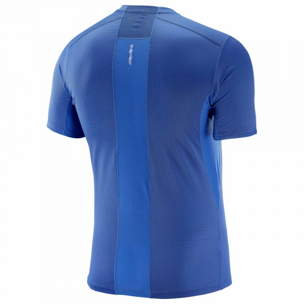 Salomon - Trail Runner S/S Tee - Laufshirt