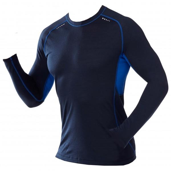 Smartwool - PhD Ultra Light Long Sleeve  - T-shirt de runnin
