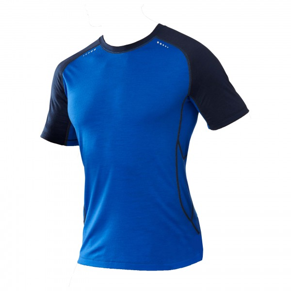 Smartwool - PhD Ultra Light Short Sleeve  - T-shirt de runni