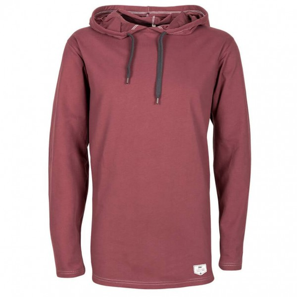 Bleed - Lightweight Hoody - Long-sleeve