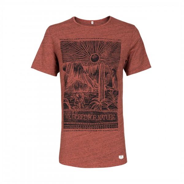Bleed - Mex Tee - T-paidat