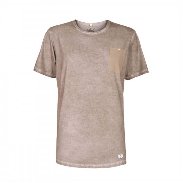 Bleed - Pocket Tee - T-paidat
