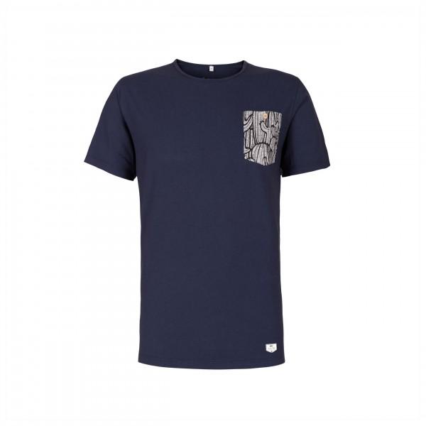 Bleed - Pocket Tee - T-Shirt