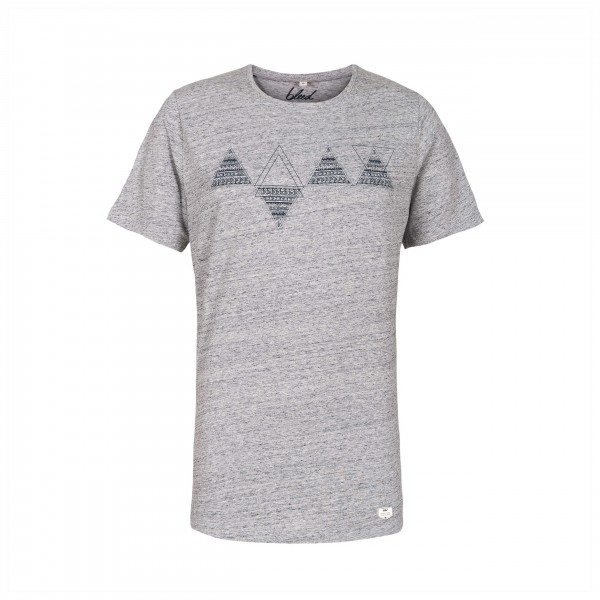 Bleed - Tri Tee - T-shirt
