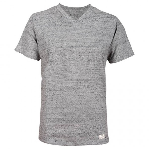 Bleed - V-Neck Vintage Tee - T-shirt