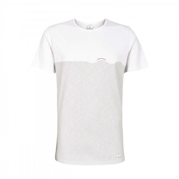 Bleed - Wave Tee - T-Shirt
