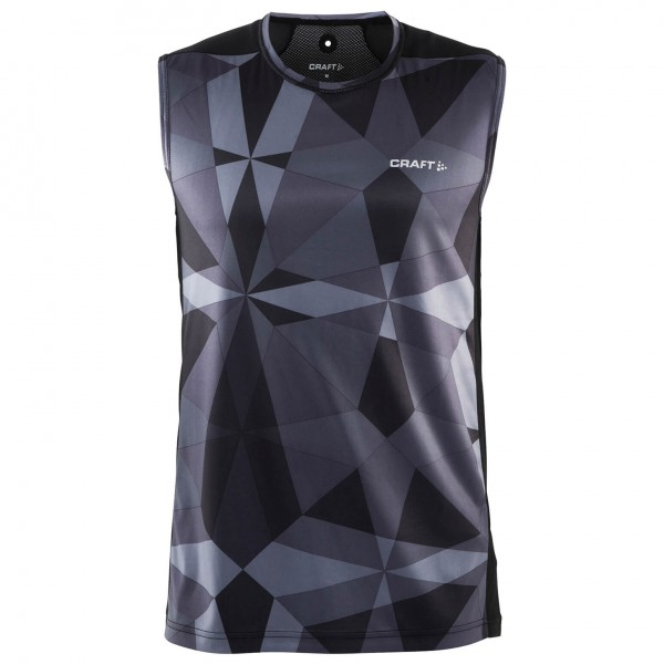 Craft - Devotion Singlet - Running shirt