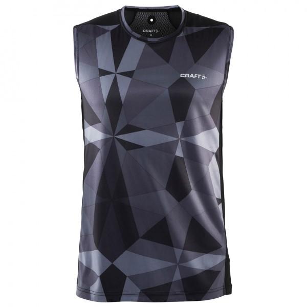 Craft - Devotion Singlet - Running shirt