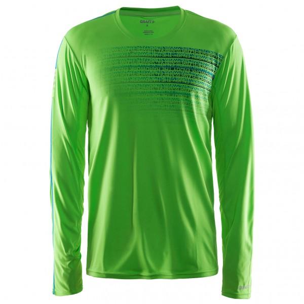 Craft - Mind L/S Tee - T-shirt de running