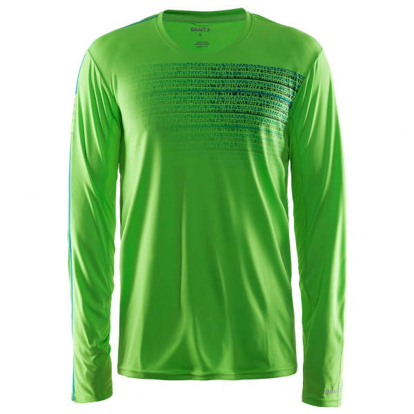 Craft - Mind L/S Tee - Joggingshirt