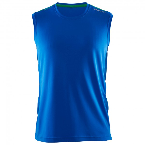 Craft - Mind Sleeveless - Joggingshirt