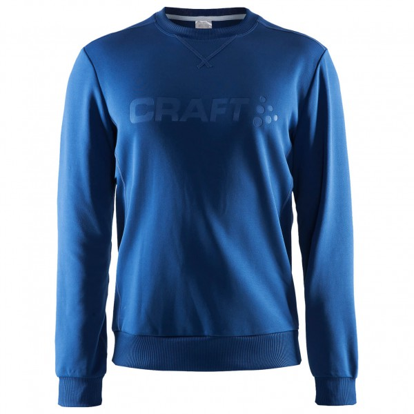 Craft - Precise Sweatshirt - Laufshirt