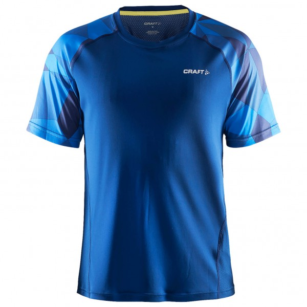 Craft - Precise Tee - T-shirt de running