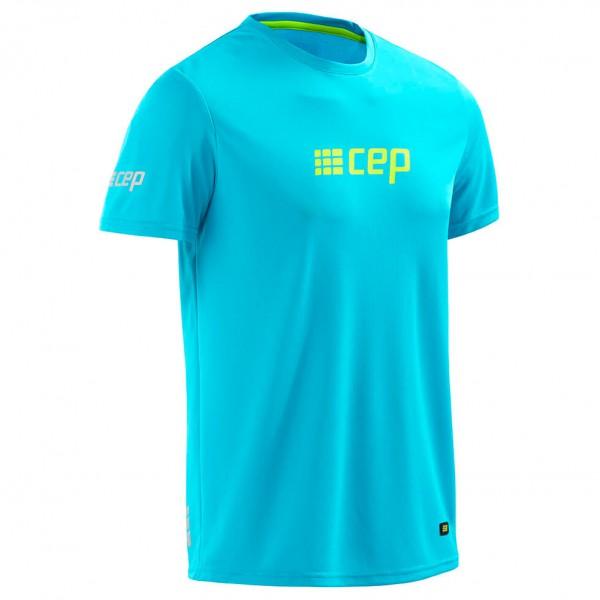 CEP - CEP Brand Run Shirt - Laufshirt