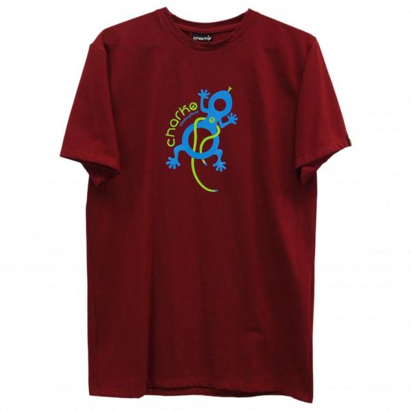 Charko - Lizard - T-shirt