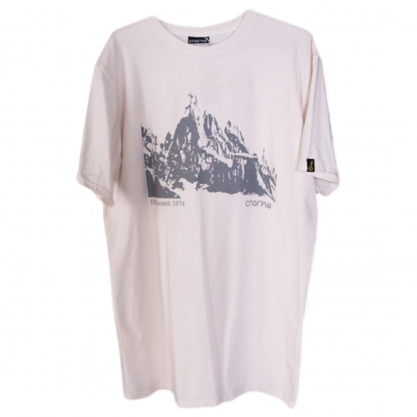Charko - Mountains Cerro Torre - T-shirt