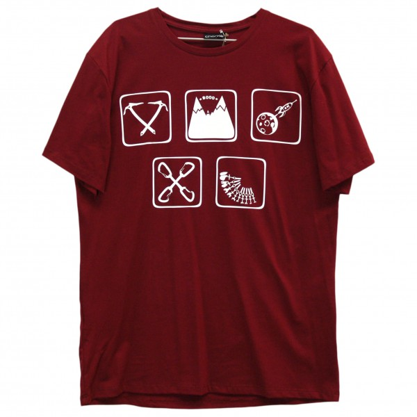 Charko - Nebraska - T-shirt