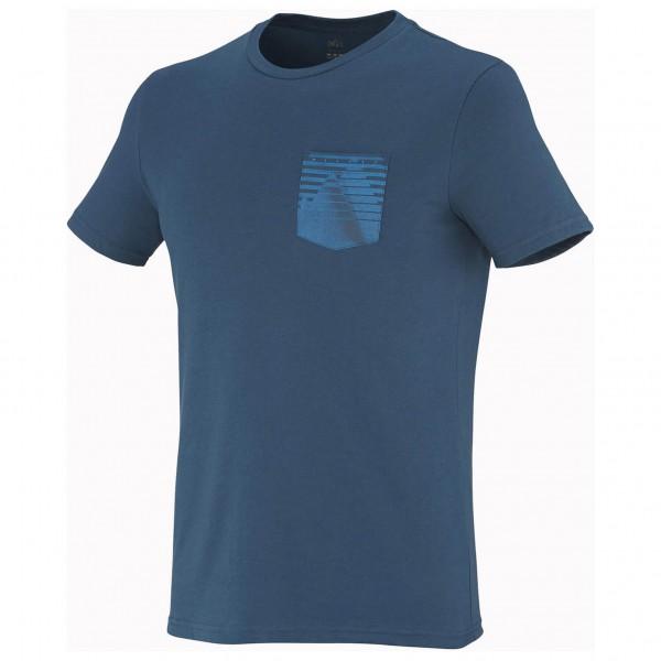 Millet - Kalymnos Technical T-Shirt S/S - T-shirt