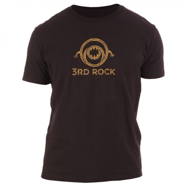 3RD Rock - Mons-Tee - T-shirt