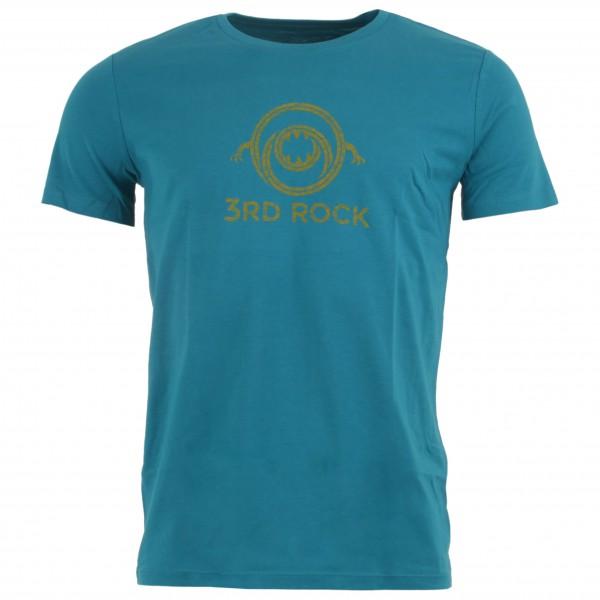 3RD Rock - Mons-Tee - T-paidat
