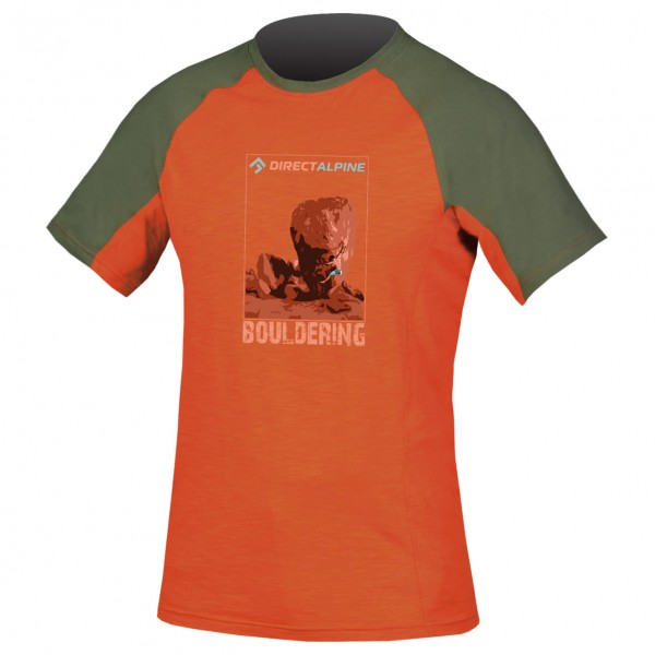 Directalpine - Orco - T-shirt
