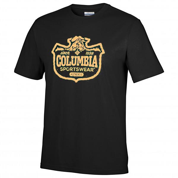 Columbia - CSC Mountain Sunset Tee - T-shirt