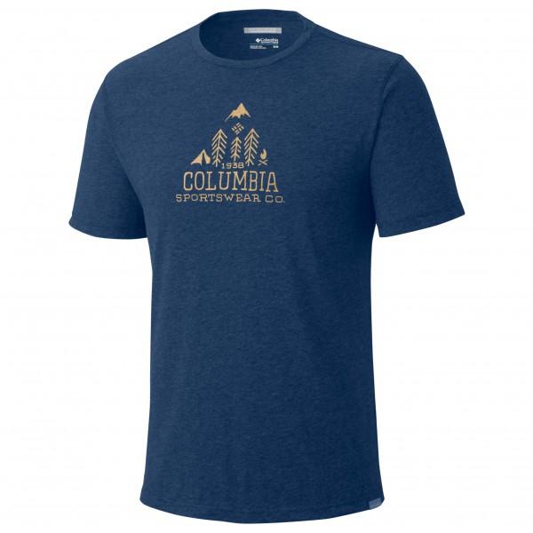 Columbia - Trail Shaker Short Sleeve Shirt - T-paidat