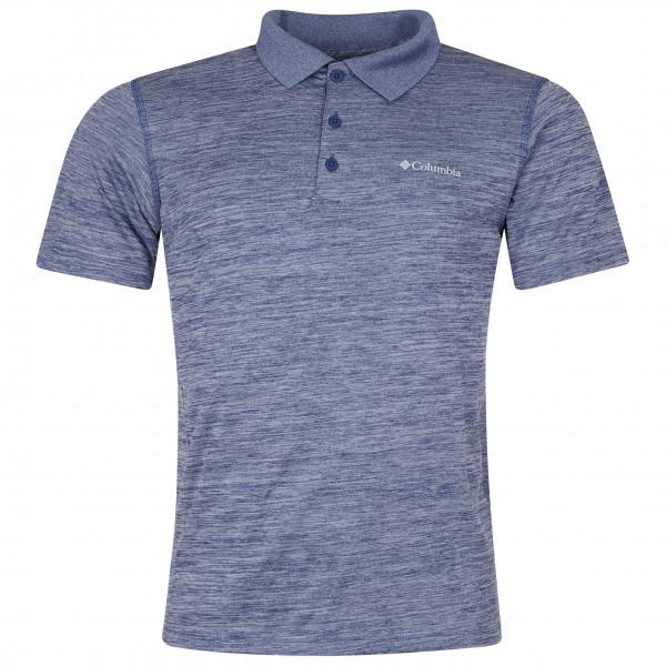 Columbia - Zero Rules Polo Shirt - Polo-Shirt