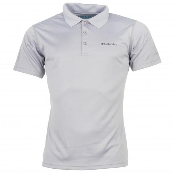 Columbia - Zero Rules Polo Shirt - Polo shirt