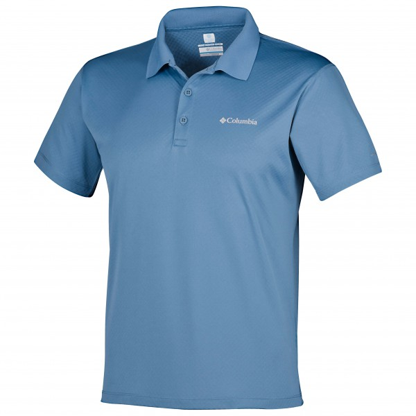 Columbia - Zero Rules Polo Shirt - Poolo-paita