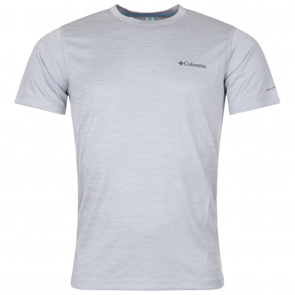 Columbia - Zero Rules Short Sleeve Shirt - T-Shirt