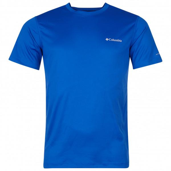 Zero Rules Short Sleeve Shirt - T-shirt