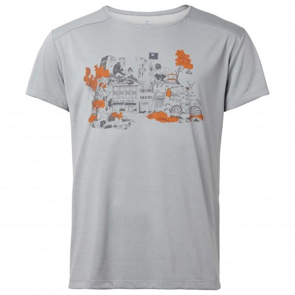 Houdini - Rocksteady Message Tee - T-shirt