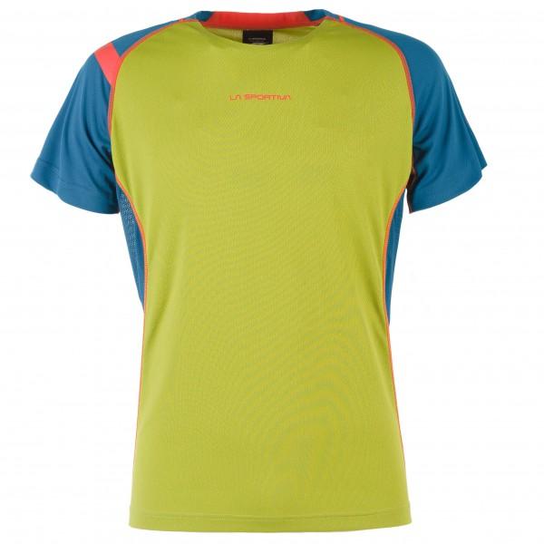 La Sportiva - Apex T-Shirt S - Running shirt